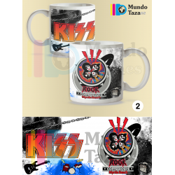 Taza Kiss Coffehouse