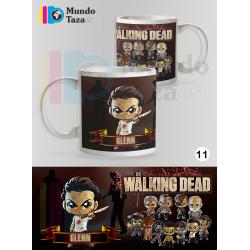 Taza The Walking Dead - Glenn