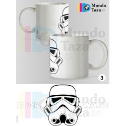 Taza Stormtrooper